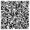 QR code with H O EAST Florida LLC contacts