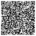 QR code with Emmaculate Finishes Inc contacts