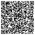 QR code with Community Regional Affrs Department contacts