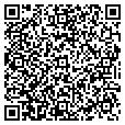 QR code with P A S Inc contacts