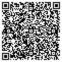 QR code with C C Insulation & Urethane contacts