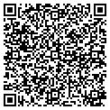 QR code with All Alaska Football Camp contacts