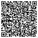 QR code with Damon's Upholstery contacts