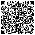 QR code with B & D Motor Sales contacts