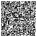 QR code with Keo United Methodist Church contacts
