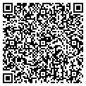 QR code with Hussmann Corp contacts