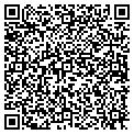 QR code with Pamela Michelles Day Spa contacts