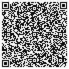 QR code with Calvary Assembly Of God Church contacts