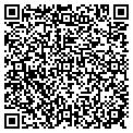 QR code with H K Stewart Creative Services contacts