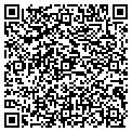 QR code with Hoochie's Seafood & Chowder contacts
