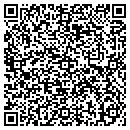 QR code with L & M Properties contacts