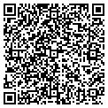 QR code with E N R Construction contacts