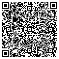 QR code with Jim Robinson Electric Inc contacts