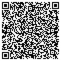 QR code with L&L Building & Remodeling contacts