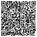 QR code with M B Ashcraft DDS Ms contacts