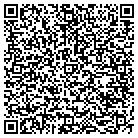 QR code with Rose Hill Free Will Baptist Ch contacts