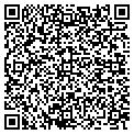 QR code with Mena Center For Women's Health contacts
