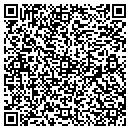 QR code with Arkansas Rehabilitation Service contacts
