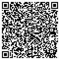 QR code with Jim & Linda's Restaurant contacts