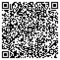 QR code with P Kent La Blanc contacts