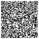 QR code with Malvern Physical Therapy Center contacts