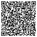 QR code with Sandine's Body & Glass Shop contacts