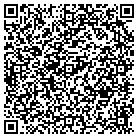QR code with B K D Investment Advisors LLC contacts