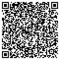 QR code with G M A C 2 Music contacts