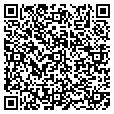 QR code with B R F Inc contacts