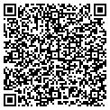 QR code with John H Johnston Farm contacts