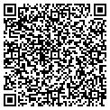 QR code with Ham's Drug Florist & Gifts contacts