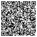 QR code with W E Run Delivery contacts