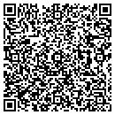QR code with Arkansas Net contacts