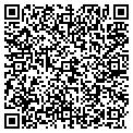 QR code with J & J Auto Repair contacts