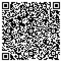 QR code with Artistic contacts