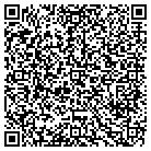 QR code with Diamond City Police Department contacts