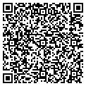 QR code with Homestead Christmas Tree Farm contacts