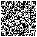 QR code with J & K Auto Sales contacts