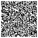 QR code with Alliance Bank of Hot Springs contacts
