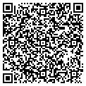 QR code with Rich Mountain Electric Co-Op contacts