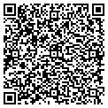 QR code with Kinnetic Laboratories Inc contacts