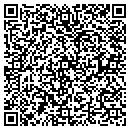 QR code with Adkisson Excavating Inc contacts