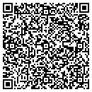 QR code with D A Scritchfield contacts