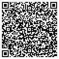 QR code with Ann's contacts