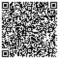QR code with Homeclosers Of North East Ar contacts