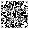 QR code with M&M Mini Storage contacts