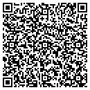 QR code with Hamner Green House contacts