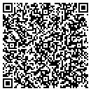 QR code with C & B Hair & Nail Supply contacts