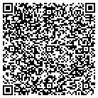 QR code with Chies Whitehorse Riding Stable contacts