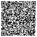 QR code with BS Shoes and Accessories contacts